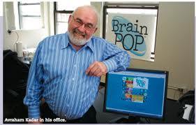 Unsexy brainpop