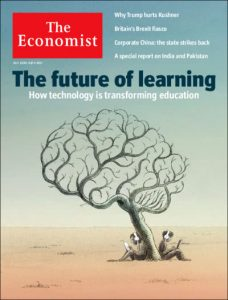 The Economist:  The Future of Learning