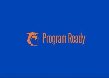 A3: Program Ready