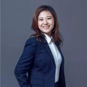 Cindy Mi, Founder & CEO of VIPKID