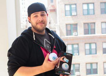 Adam Wilson – Co-founder of Sphero