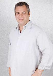 Wix founder and CEO Avishai Abrahami