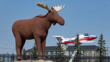 Hello From Saskatchewan!