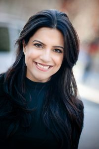 Reshma Saujani: Founder and CEO of Girls Who Code