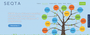 SEQTA: All-in-one Learning Management System