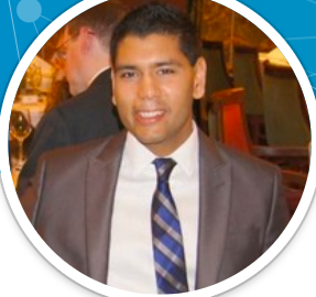 Roham Mahimker- CEO and Co-founder of ProdigyMath games