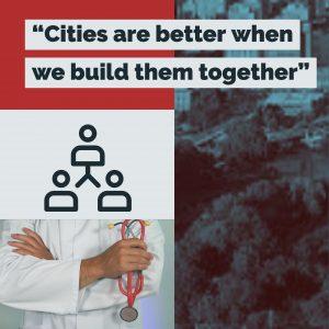 A1 Analyst Report: CityStudio London