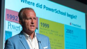 Greg Porter, Founder of PowerSchool