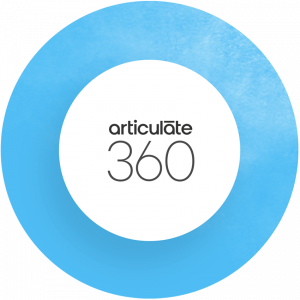 A1 Analyst Report – Articulate 360