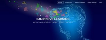Immersive Experience (VR, AR & MR)