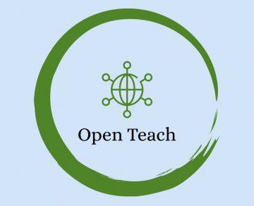 A3: Open Teach