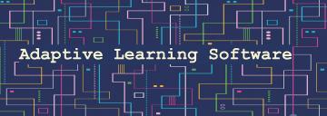 Week 11: Adaptive Learning OER