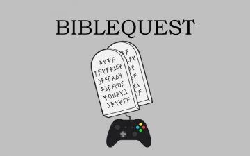 BibleQuest – Bringing the ancient text into 21st C learning