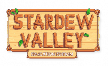 [A3] Stardew Valley: Education Edition