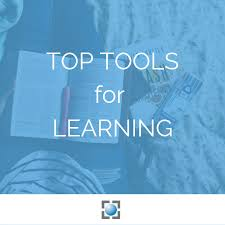 Top Tools For Learning Annual Ranking