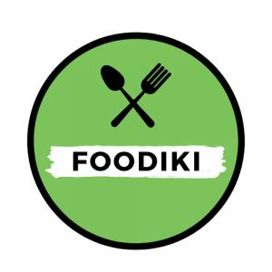 A3 – FOODIKI
