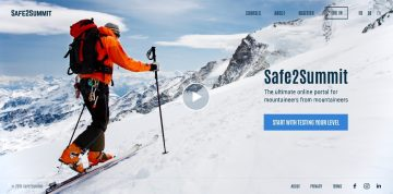 Safe2Summit The Micro learning Site